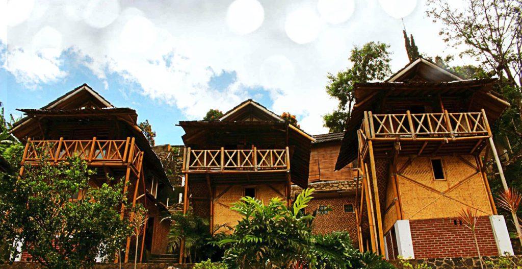 Sekolah Tahfizh Kampoeng Qur'an Cendekia