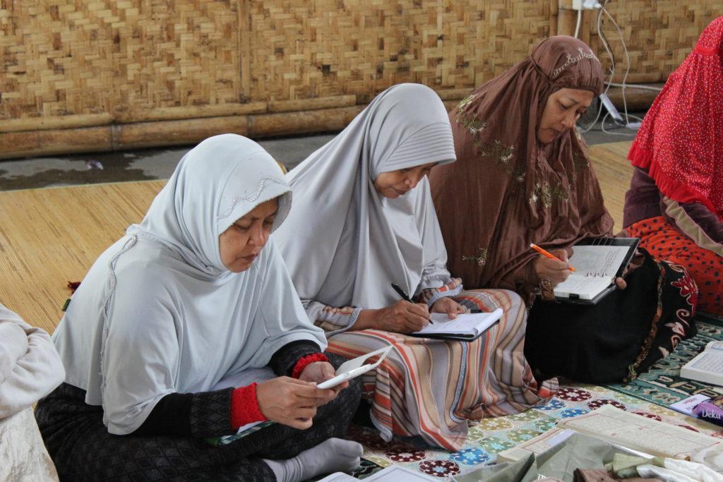 Cara Cepat Menghafal Quran Dan Tahan Lama