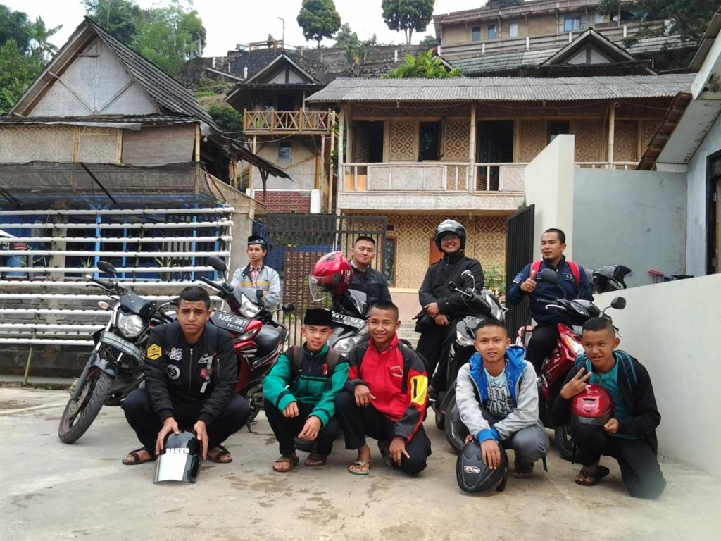 Misi Kelompok 1 Selesai